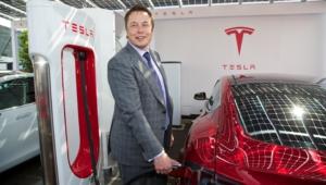 Elon Musk Wallpaper