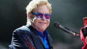 Elton John Hd Desktop
