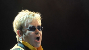 Elton John Images