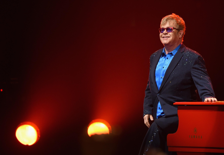Elton John Wallpapers Hd