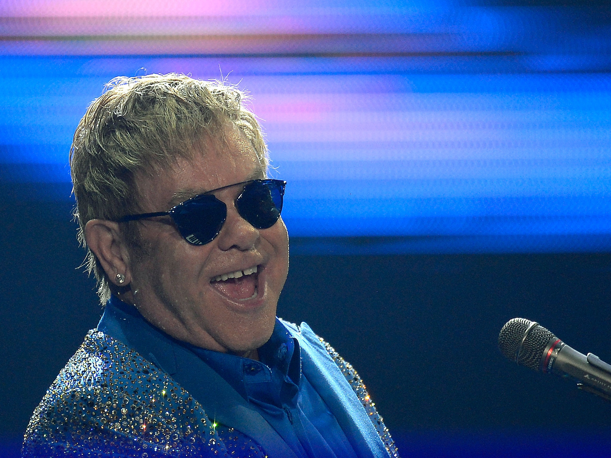 Elton John Wallpapers And Backgrounds