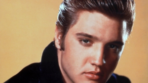 Elvis Presley Background