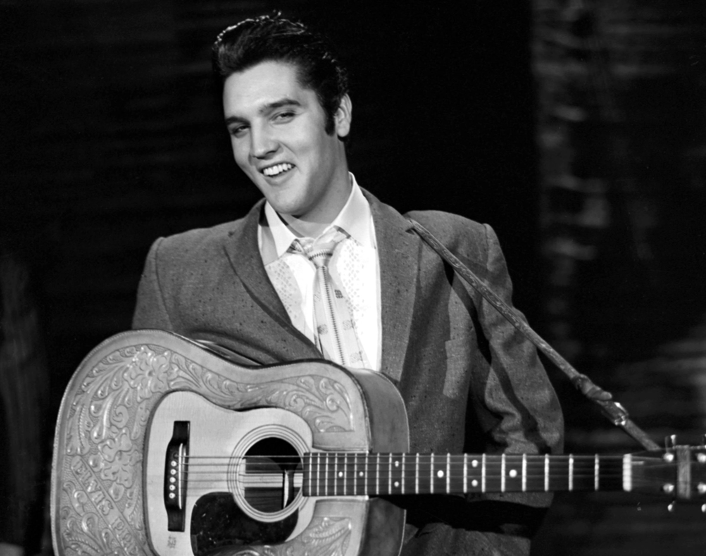 Elvis Presley Wallpapers Images Photos