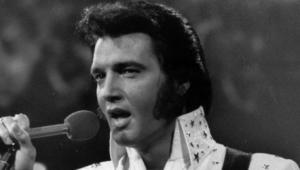 Elvis Presley High Definition