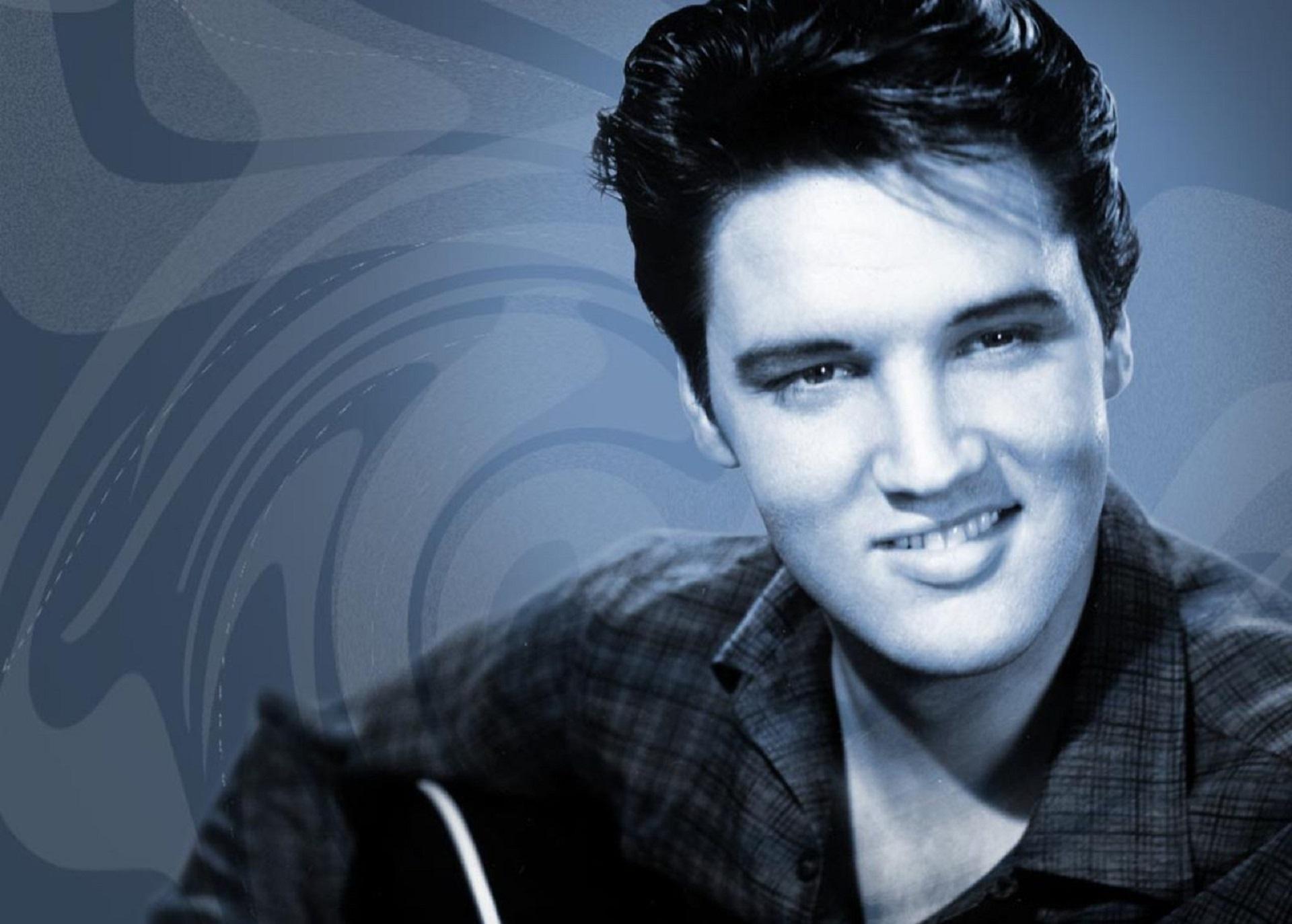 Elvis Presley Wallpapers Hd