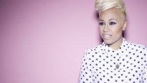 Emeli Sande Background