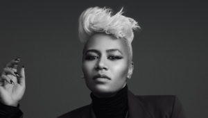 Emeli Sande Hd Wallpaper