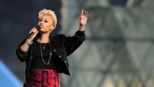 Emeli Sande High Definition Wallpapers