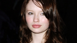 Emily Browning Images