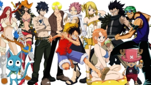 Fairy Tail High Definition