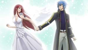 Fairy Tail Photos