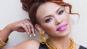 Faith Evans High Definition Wallpapers