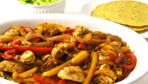 Fajitas Hd Wallpaper