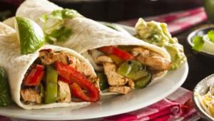 Fajitas Full Hd