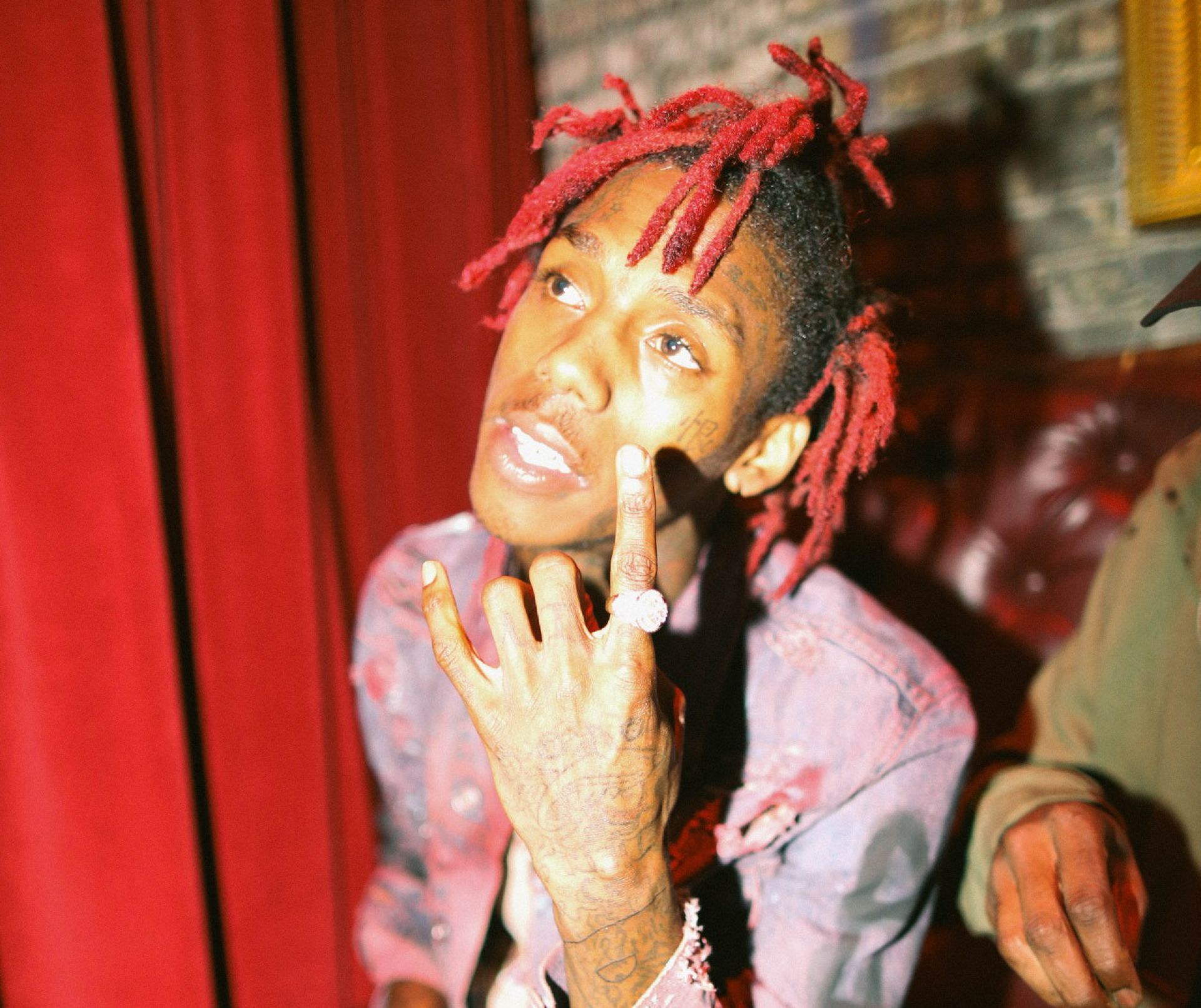 Famous Dex High Definition Wallpapers