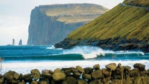 Faroe Islands 4k