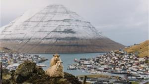 Faroe Islands Computer Wallpaper