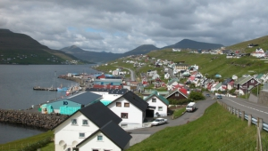 Faroe Islands Desktop