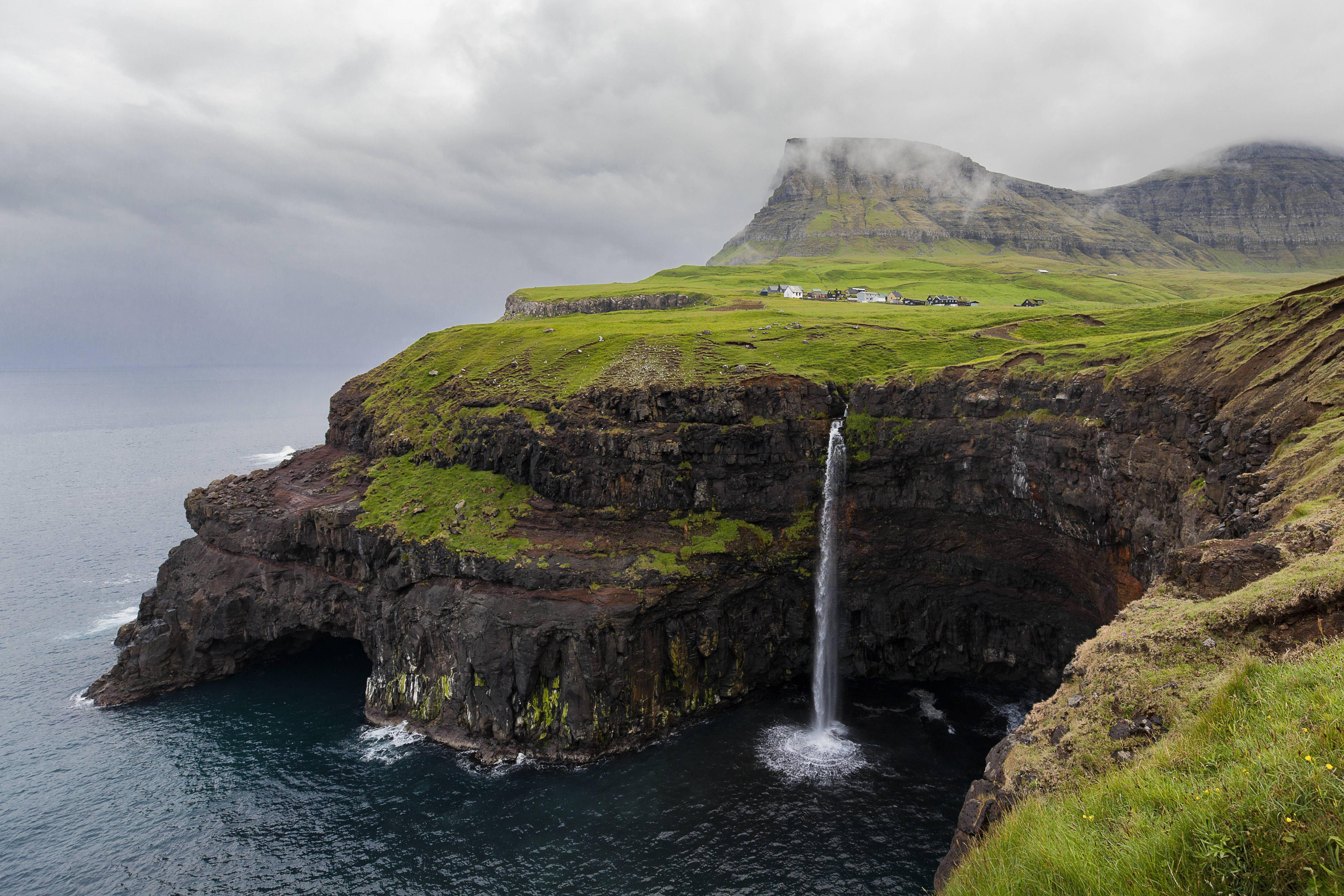 Faroe Islands Hd Desktop