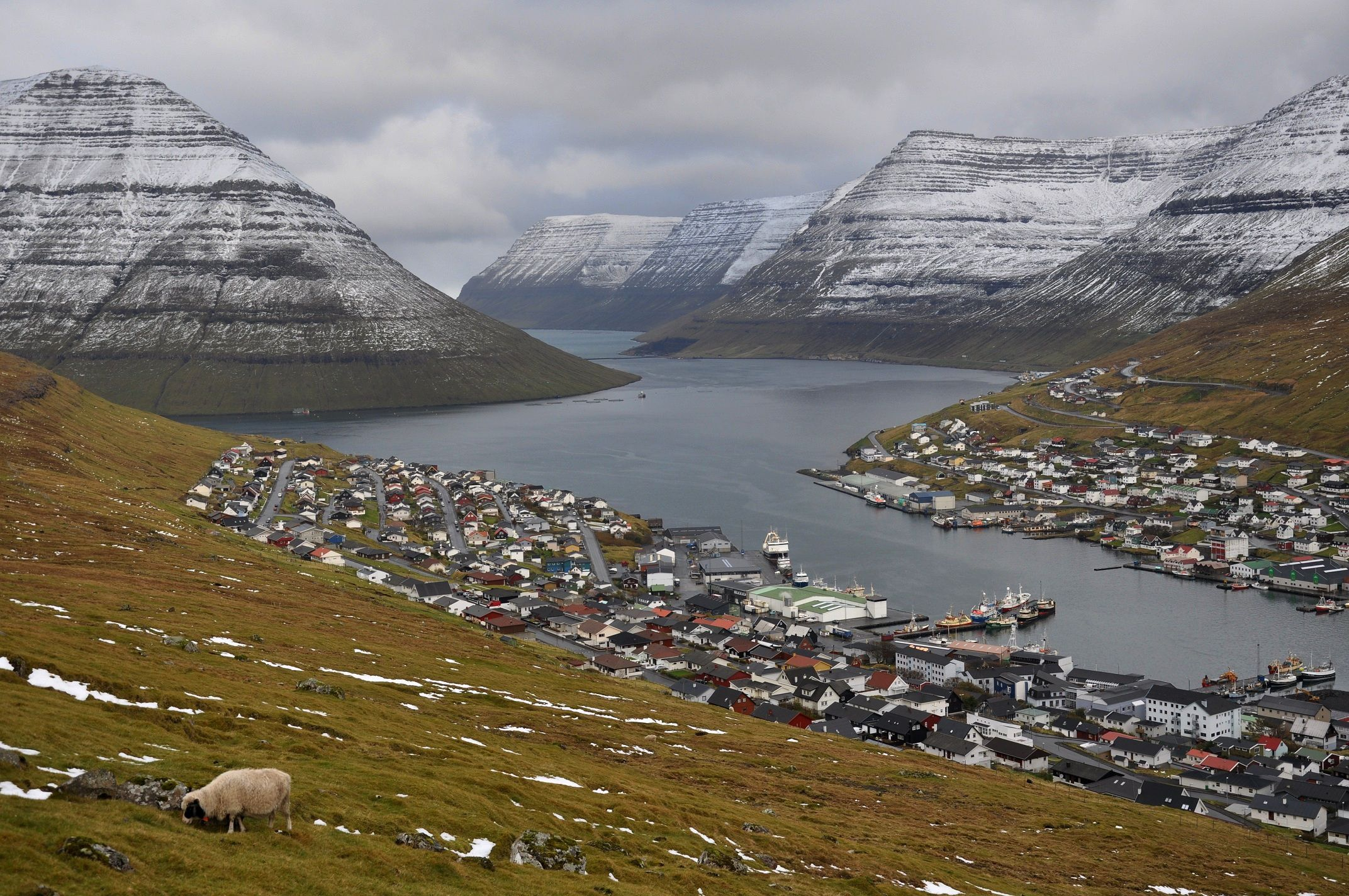 Faroe Islands Hd Wallpaper