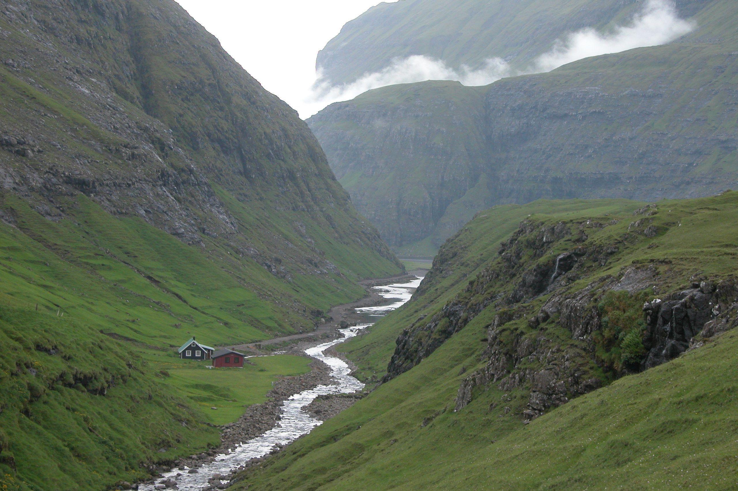 Faroe Islands Hd
