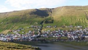 Faroe Islands High Definition Wallpapers