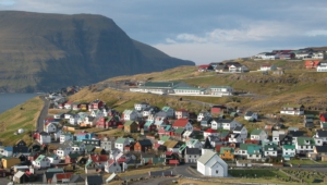 Faroe Islands Pictures