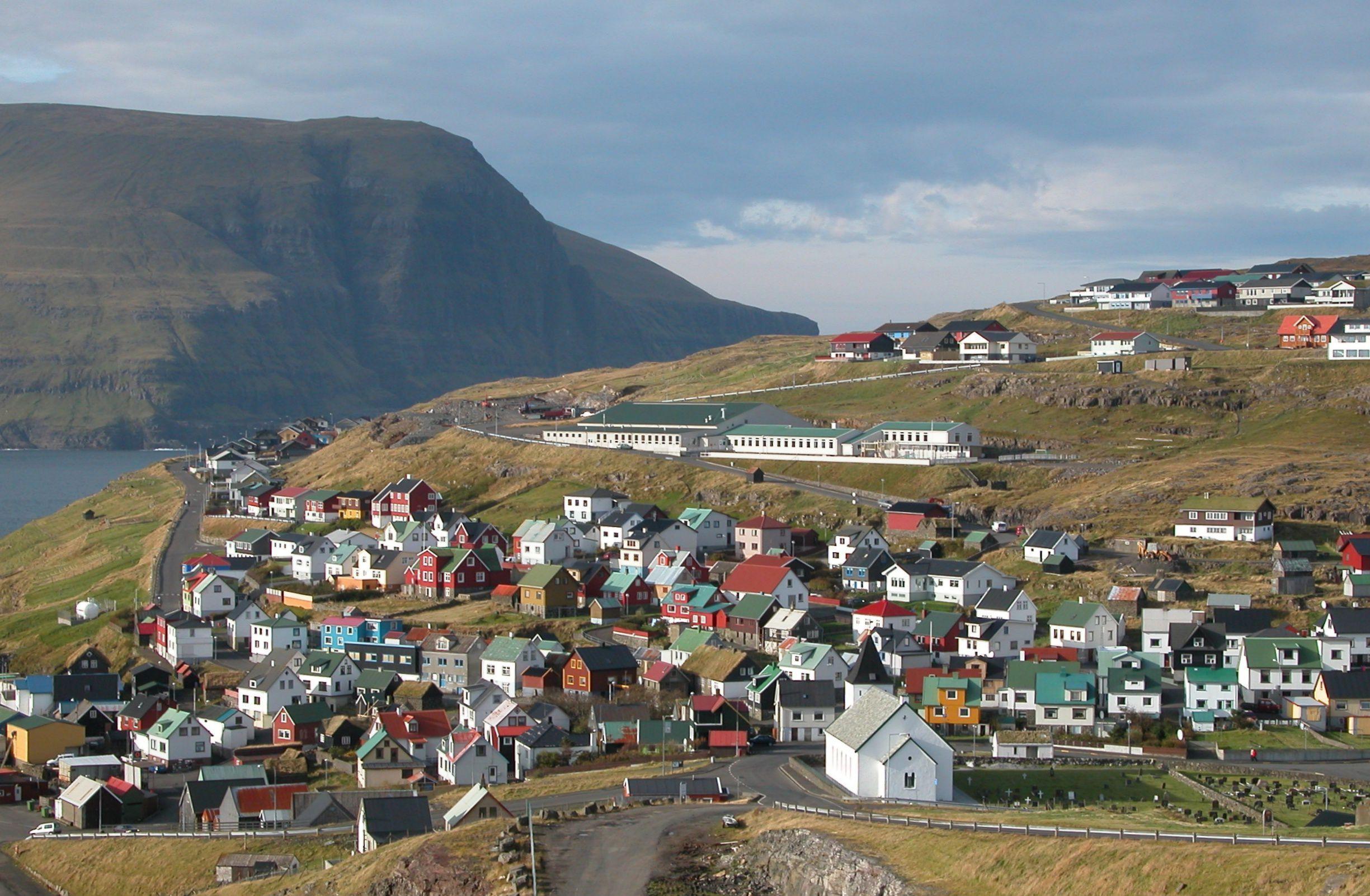 Faroe Islands Pictures
