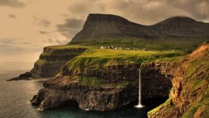 Faroe Islands Wallpaper