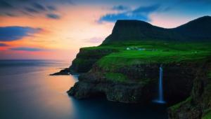 Faroe Islands Wallpapers Hd