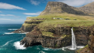Faroe Islands Widescreen
