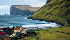 Faroe Islands Full Hd