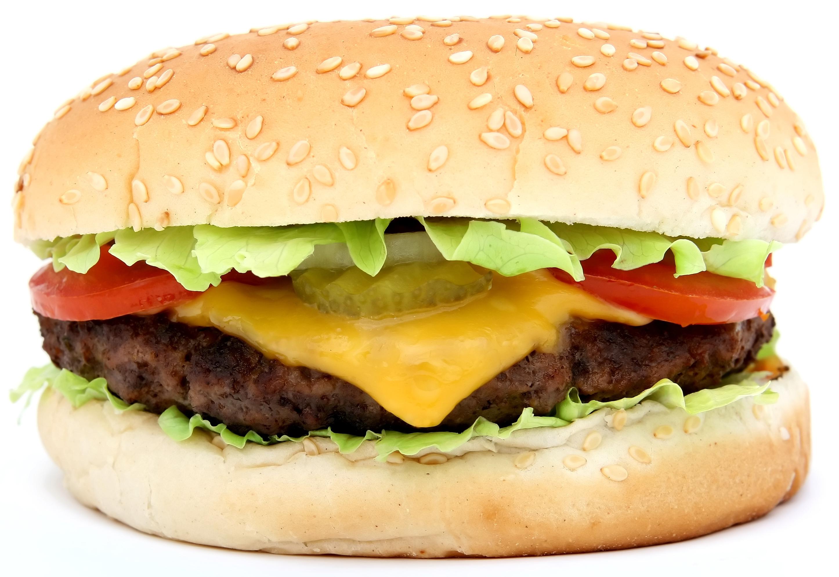 Fast Food Computer Wallpaper