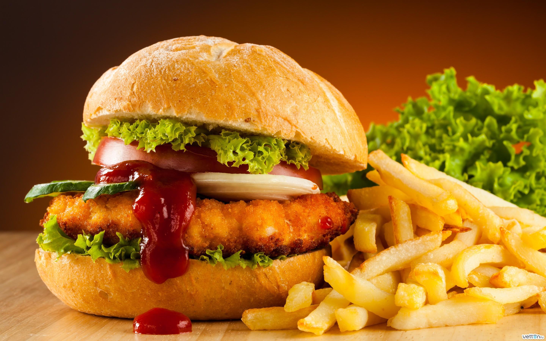 Fast Food High Definition