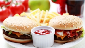 Fast Food Wallpapers And Backgrounds
