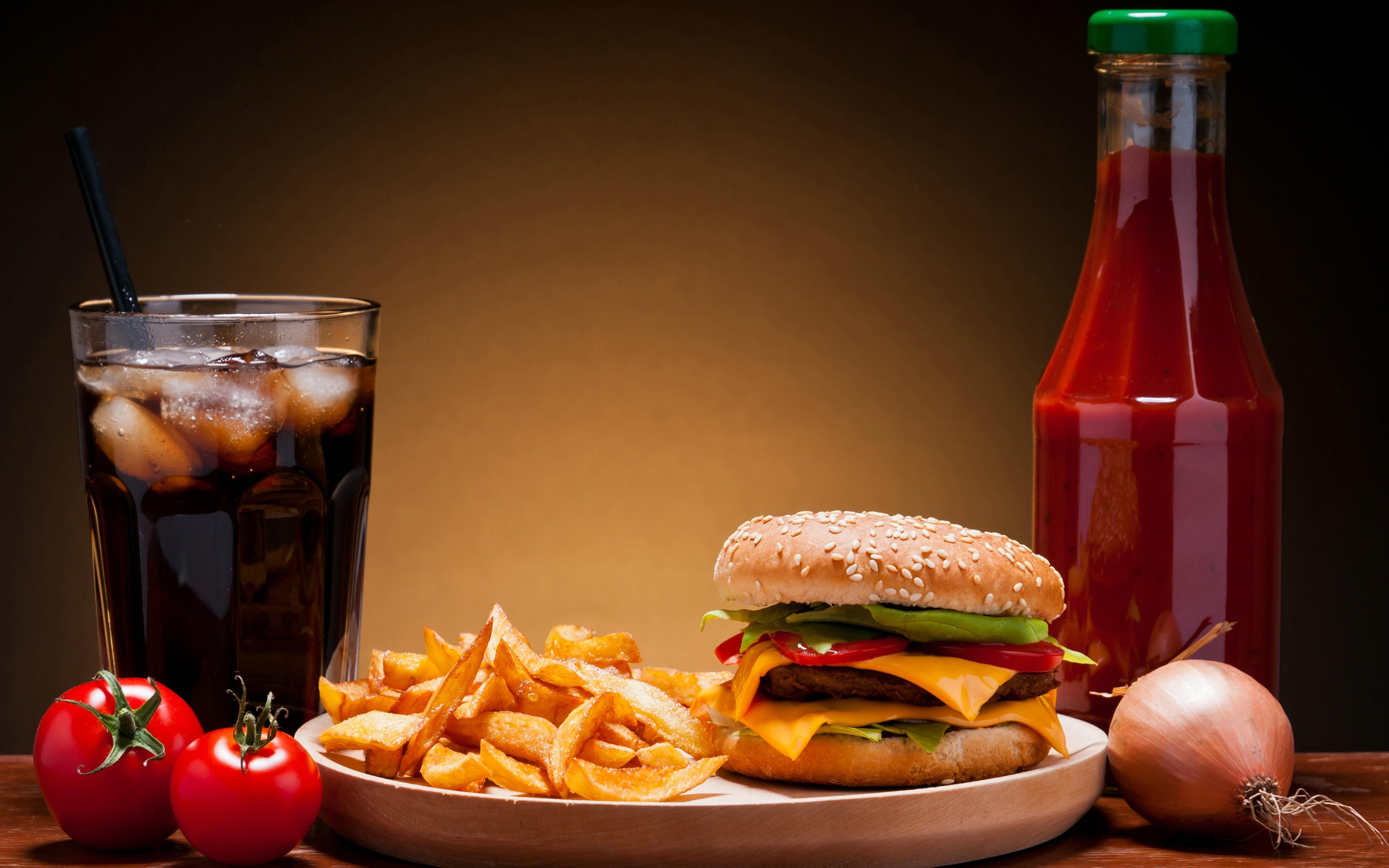Fast Food Full Hd