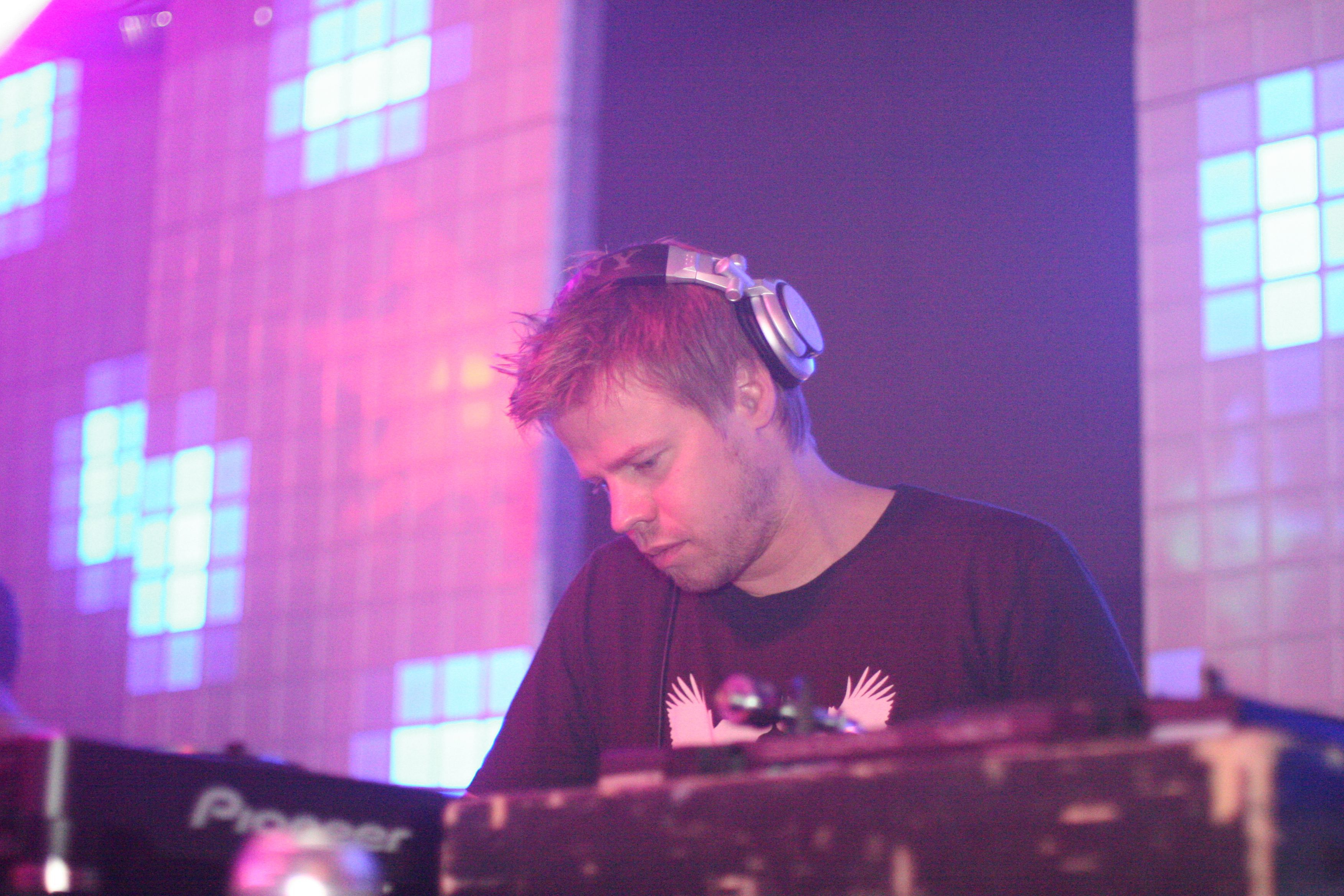 Ferry Corsten Computer Wallpaper