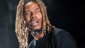 Fetty Wap Hd
