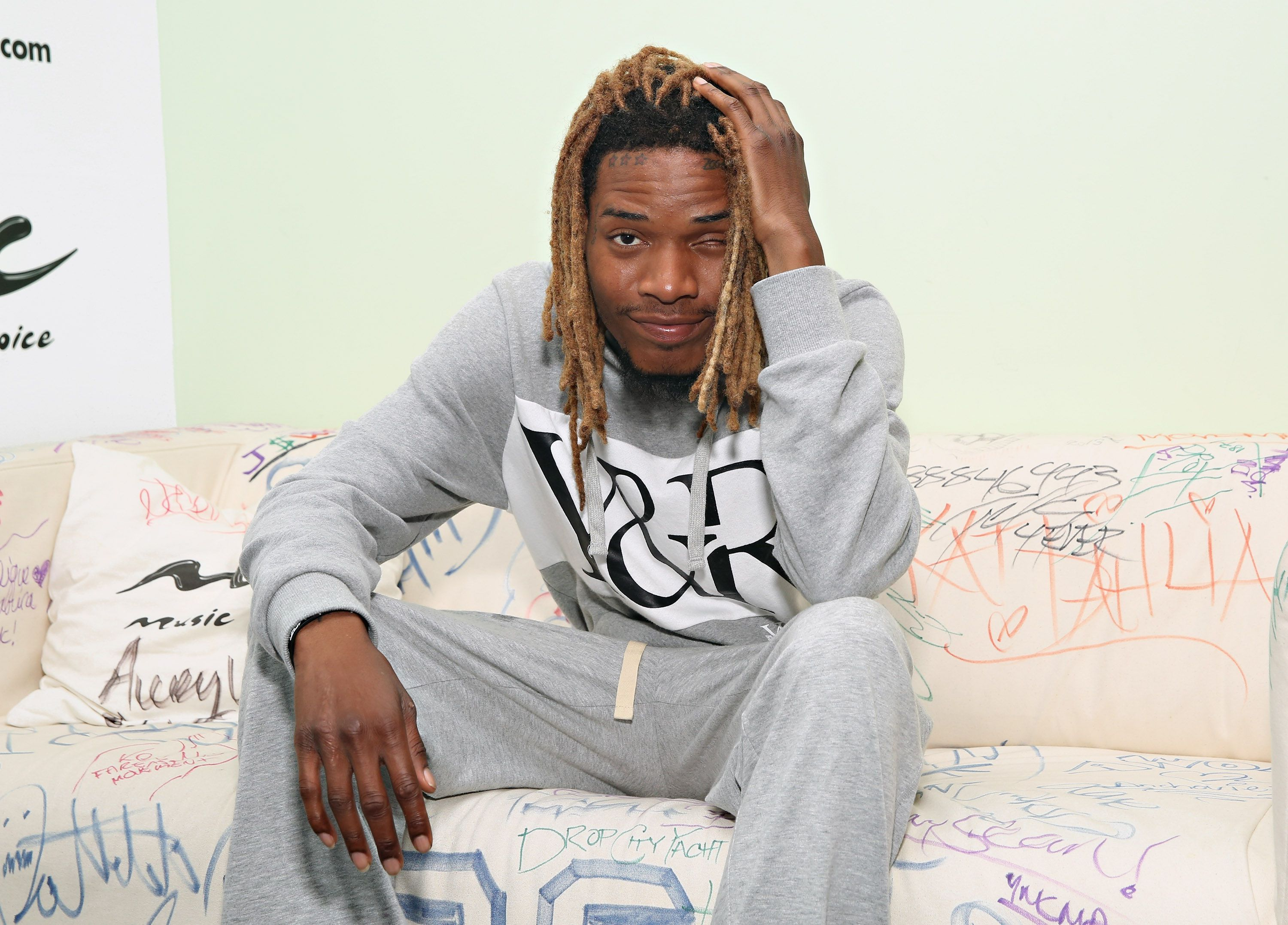 Fetty Wap Widescreen