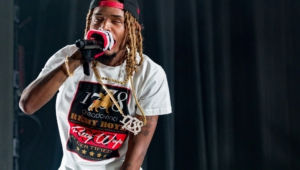 Fetty Wap For Desktop