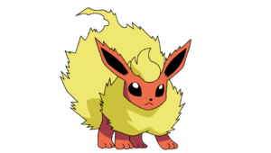 Flareon High Definition Wallpapers
