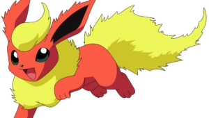 Flareon Wallpapers Hd