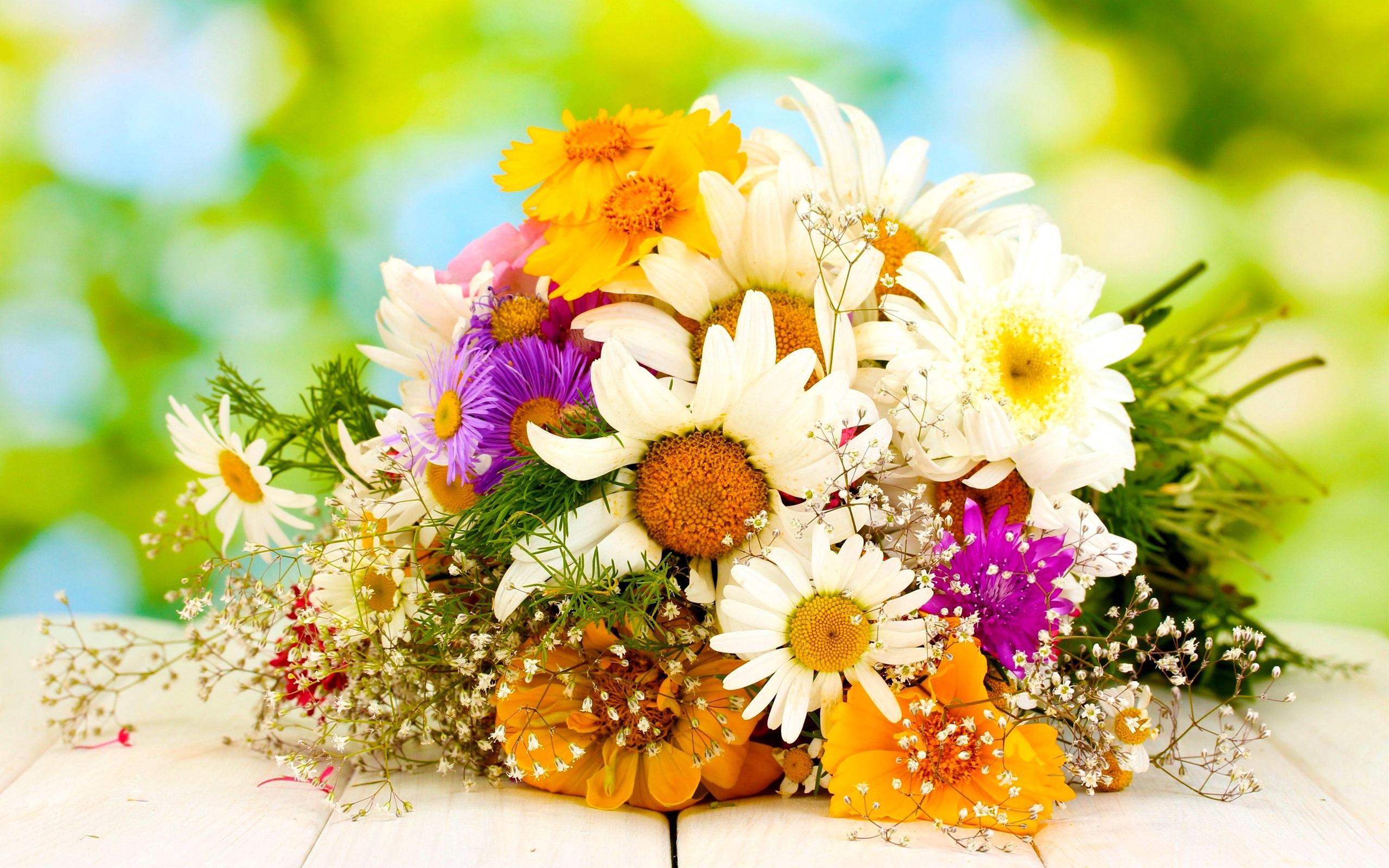 Flower Bouquet High Definition