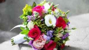 Flower Bouquet Photos