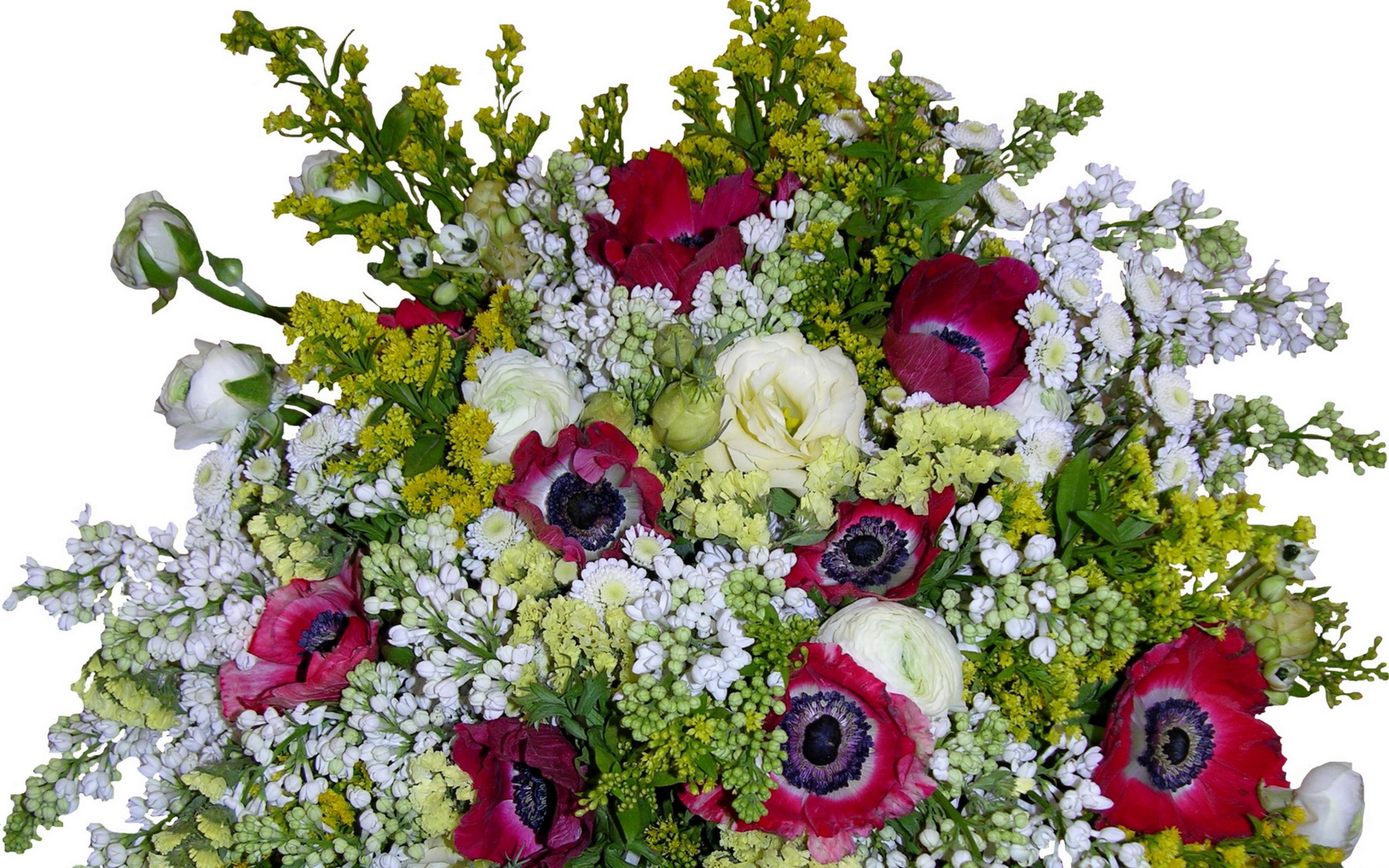 Flower Bouquet Pictures