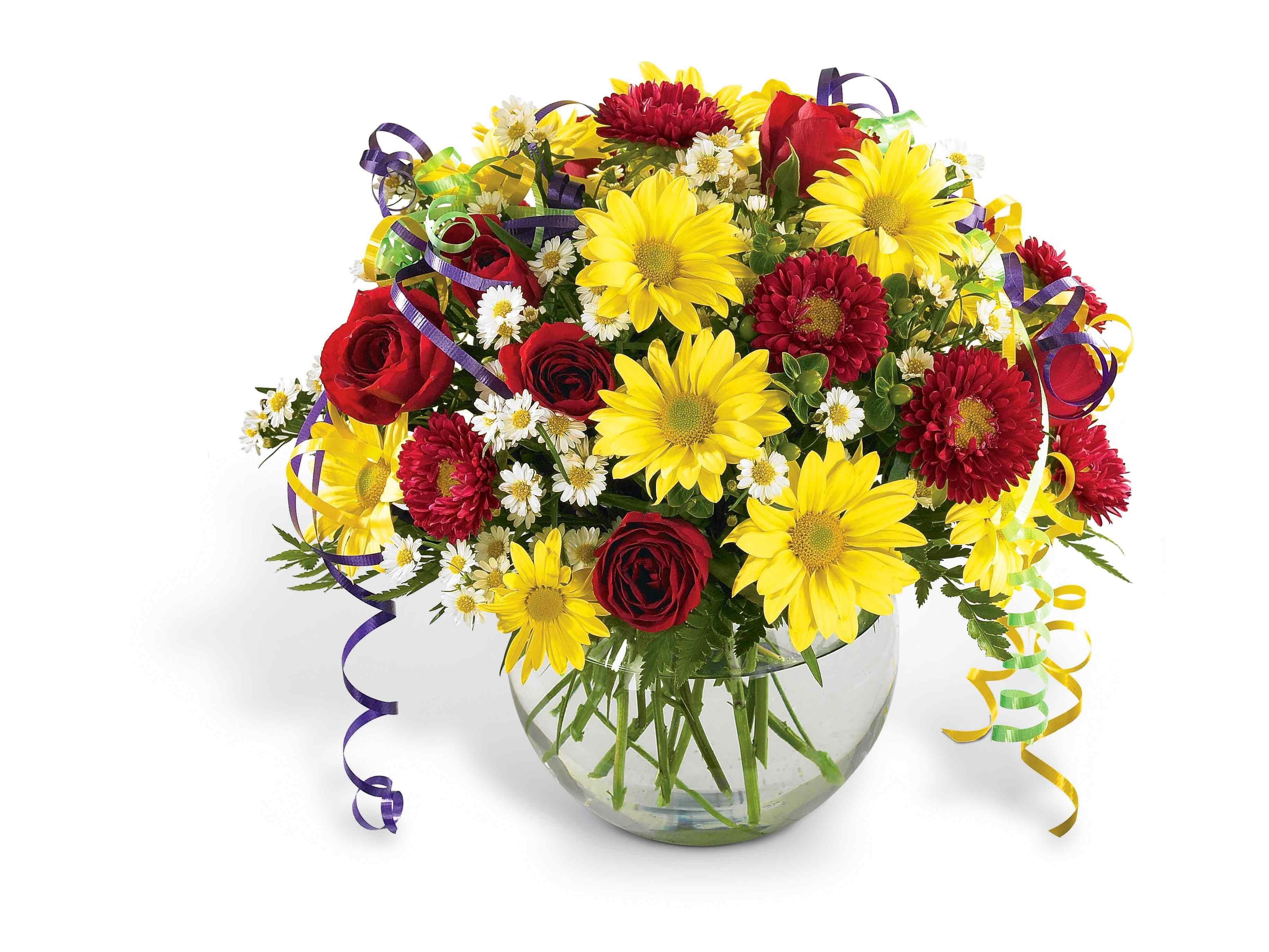 Flower Bouquet Wallpapers