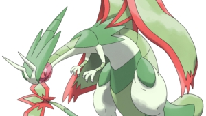 Flygon Wallpapers Hd