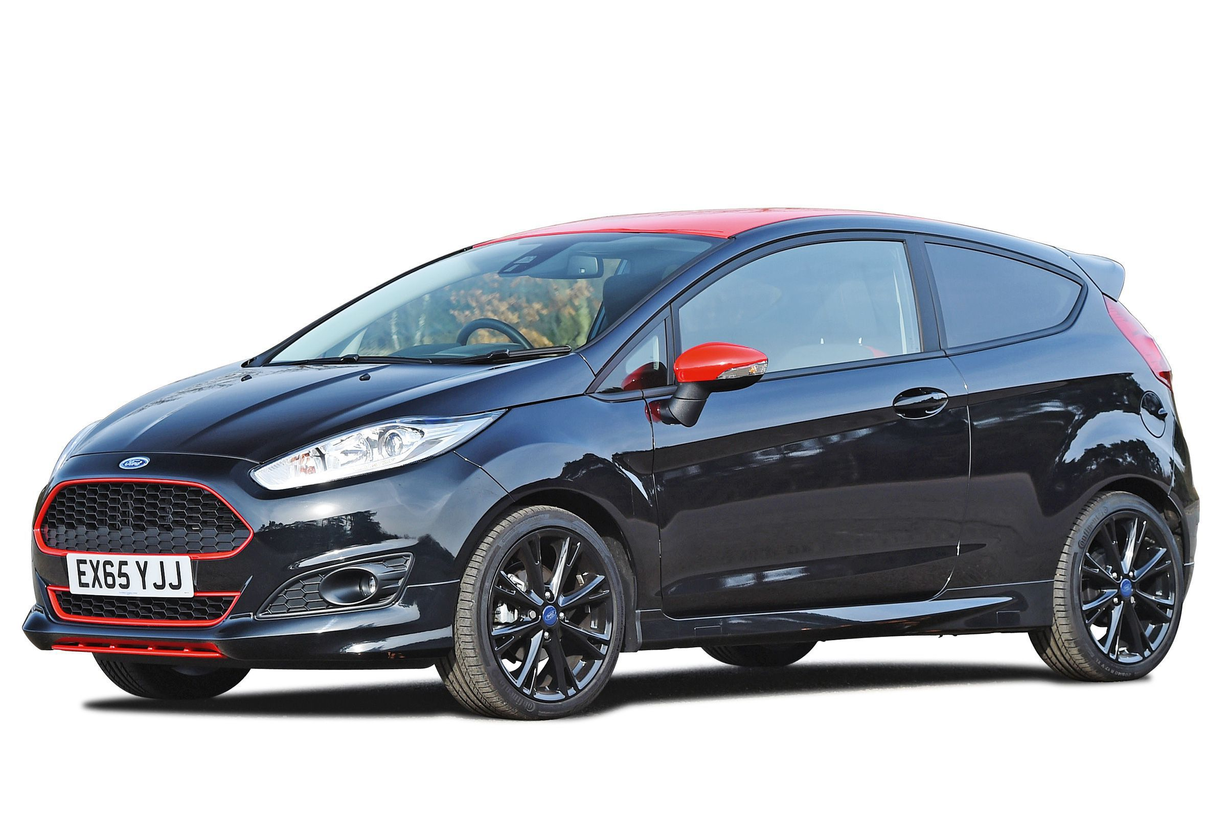 Ford Fiesta High Definition Wallpapers