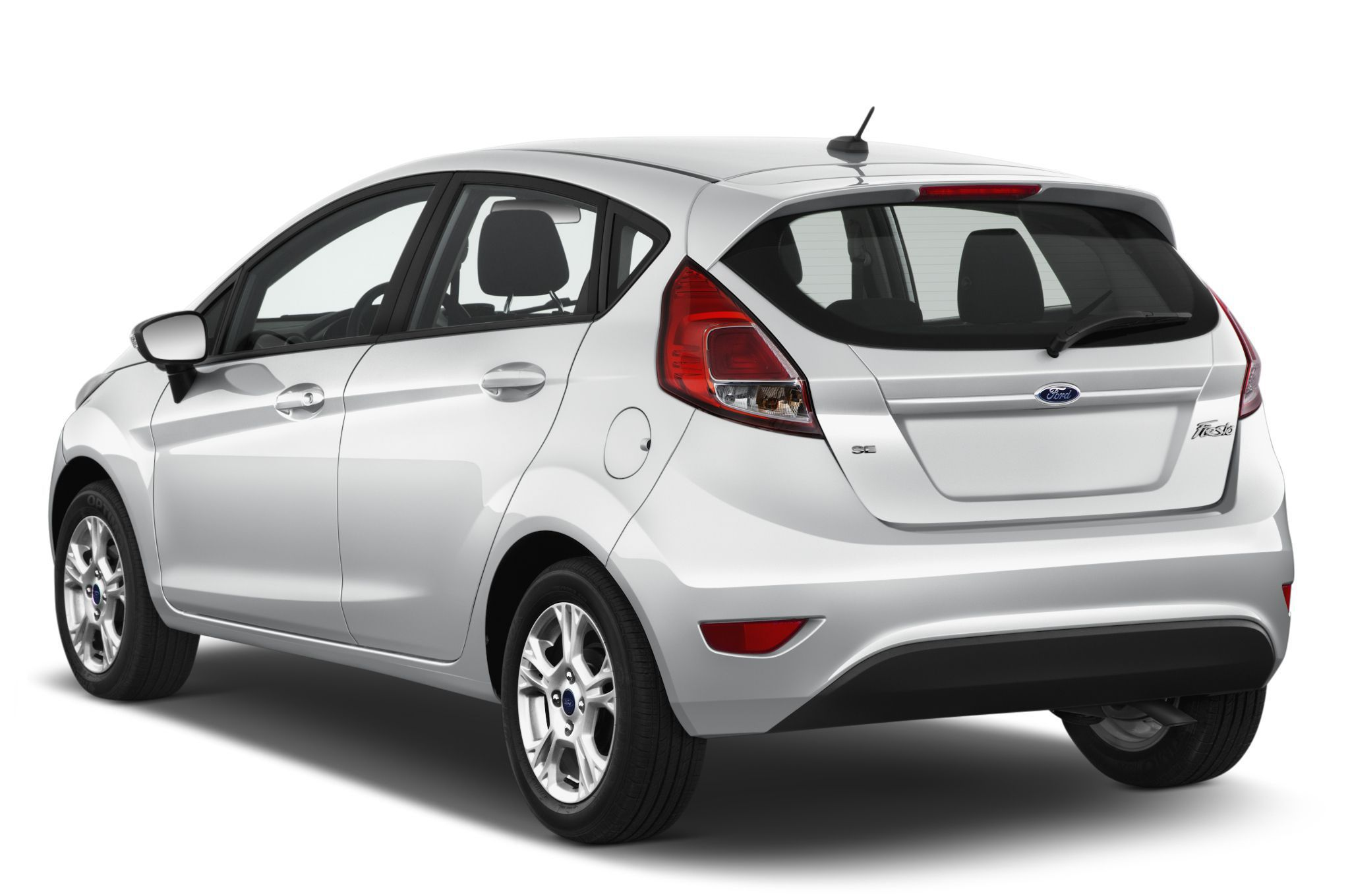 Ford Fiesta Images