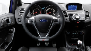 Ford Fiesta St Images